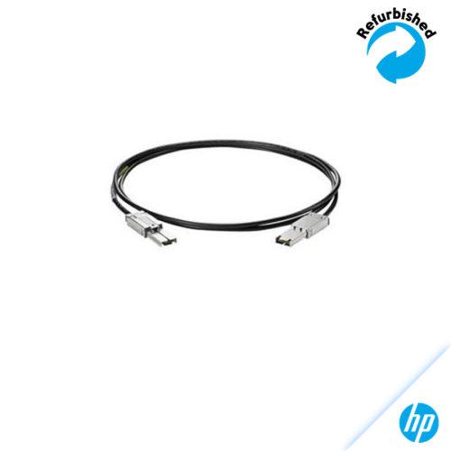 HP External Mini SAS Kabel 1m Zwart 407337-B21 OEM