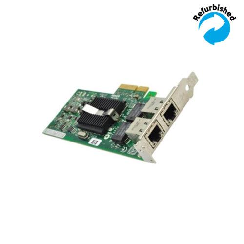 HP NC360T Dual Gigabit PCI_E Server LP 412651-001LP 5712505470022