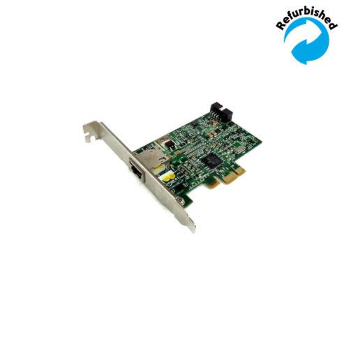 HP Broadcom NetXtreme Single Port 1GbE NIC PCIe LP HP-488293-001 5712505099414