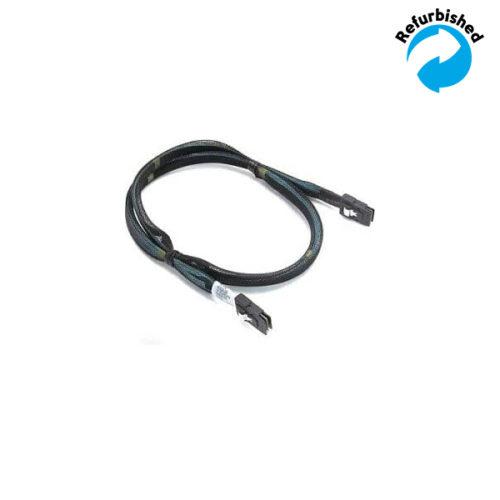 HP 33 Inch Mini SAS to Mini SAS Cable Assembly 493228-006