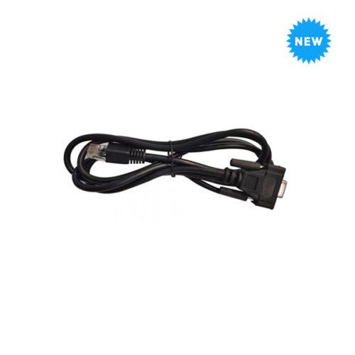 HP Console kabel D-SUB9 /RJ45 5188-3836 5711045426360