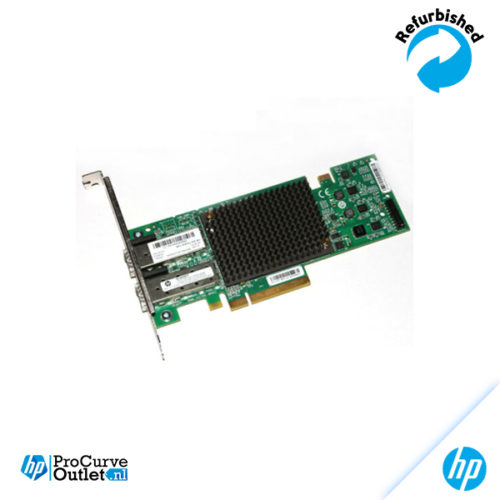 HPE NC552SFP 10GbE Ethernet Adapter 615406-001