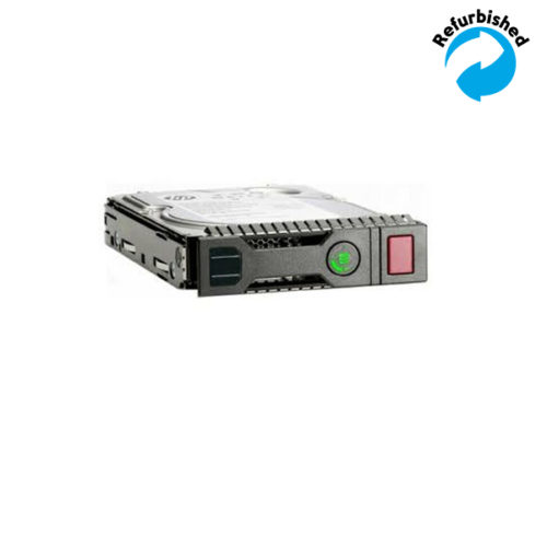 HP 300GB 2.5-inch SFF SAS 6Gb/s 15K RPM 627114-002