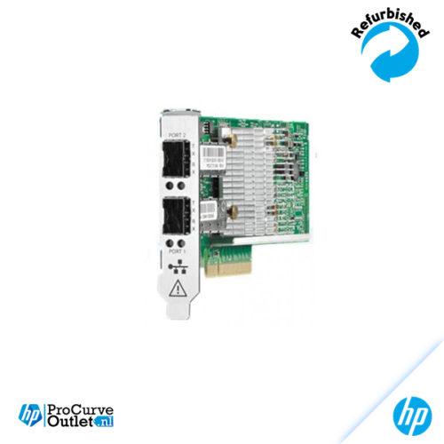 HP Ethernet 10Gb Dual-Port 530SFP+ PCI-e Adapter 652501-001