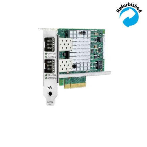 HPE Ethernet 10Gb 2-port 560SFP+ Adapter 665249-B21 4948382857347