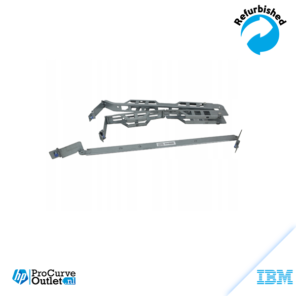 IBM System X-Series X3550 X3650 M2 M3 Cable Management Extension Arm Kit 69Y5019