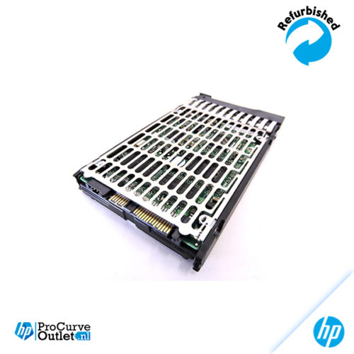 HP 146GB 10K SAS in Bracket DG146ABAB4
