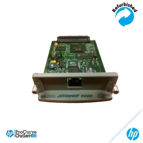 HP Jetdirect 600n print server J3113A