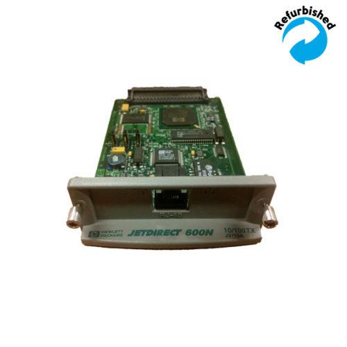 HP Jetdirect 600n print server J3113A 5054533591813