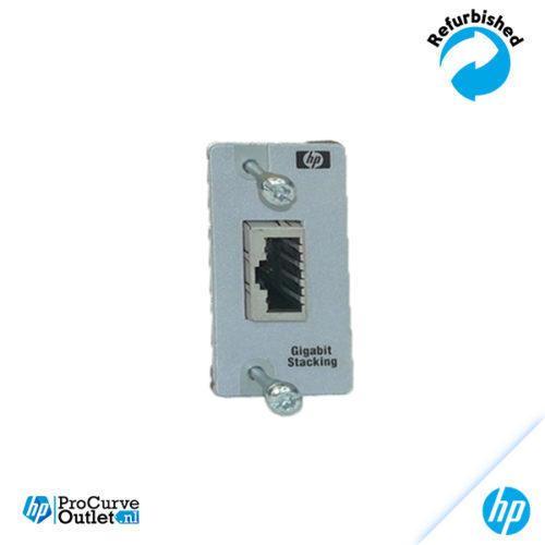 HP ProCurve Gigabit Stacking Module J4116