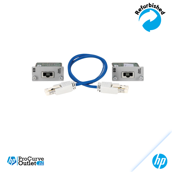 HP ProCurve Stacking Kit ( 2xJ4116A + Stacking Cable )