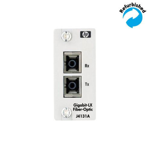 HP ProCurve Gigabit SX Transceiver module J4131A 0808736230902