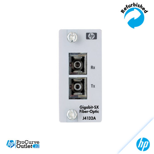 HP ProCurve Gigabit-LX Transceiver J4132A