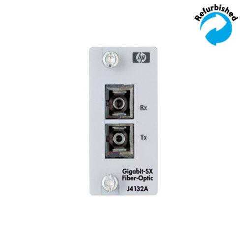 HP ProCurve Gigabit LX Transceiver module J4132B 088698766712
