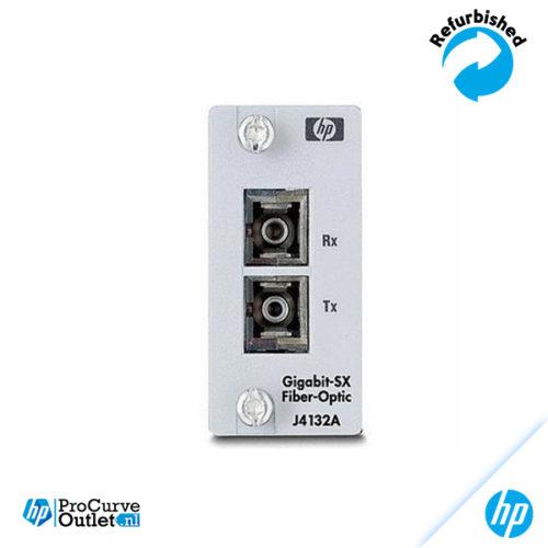 HP ProCurve Gigabit LX Transceiver module J4132B