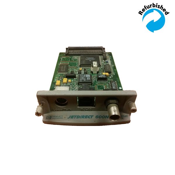 HP J4167A Jetdirect 610N EIO-kaart Token-Ring J4167A 0725184396304