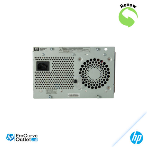 HP ProCurve gl/xl/vl Switch Redundant PowerSupply J4839AR