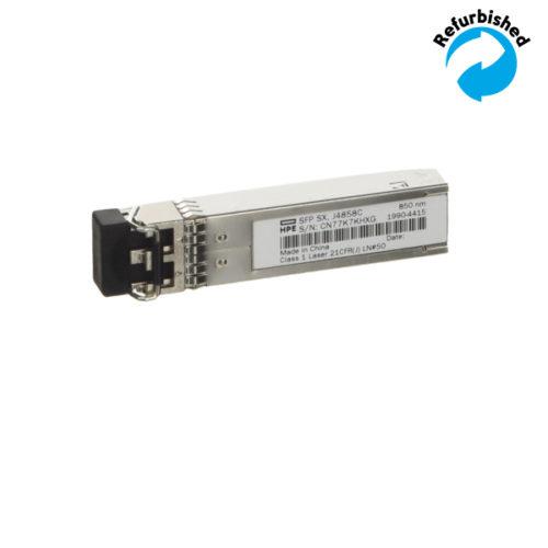 HP ProCurve X121 1G SFP LC SX SFF Transceiver J4858C