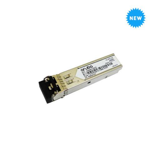 Aruba X121 1G SFP LC LX Transceiver J4859D-F/S 0190017245850