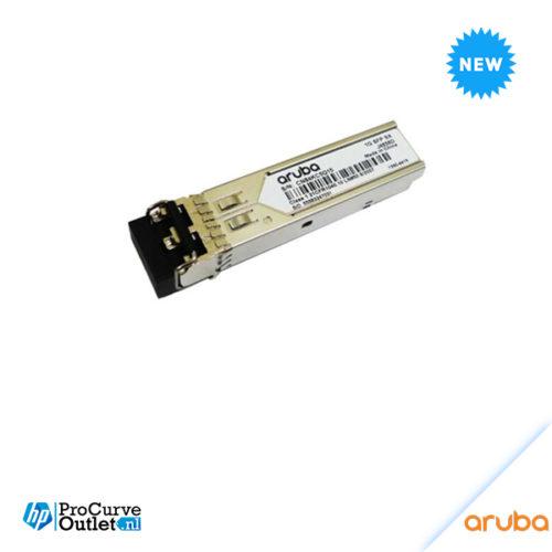 Aruba X121 1G SFP LC LX Transceiver J4859D