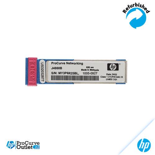 HP ProCurve 1000BASE-LH SFP Transceiver J4860B