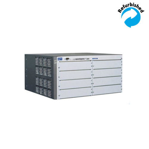 HP ProCurve 4108gl chassis J4865A 725184869877