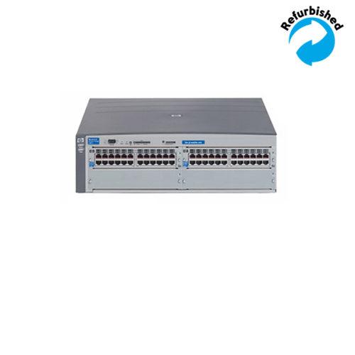 HP ProCurve 4104gl chassis J4887A 808736194839