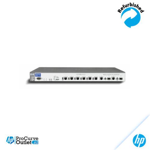 HP ProCurve 6108 Ethernet 1GBPS 6-Ports Switch J4902A 5705965715673