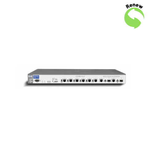HP ProCurve 6108 Ethernet 6-Ports Switch J4902AR 5705965715673