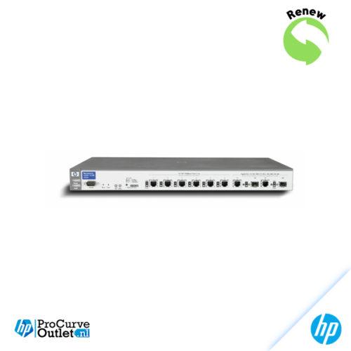 HP ProCurve 6108 Ethernet 6-Ports Switch J4902AR 5705965715673