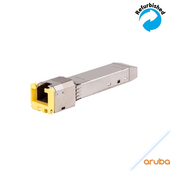 Aruba X121 1G SFP RJ45 T Transceiver J8177D 0190017245898