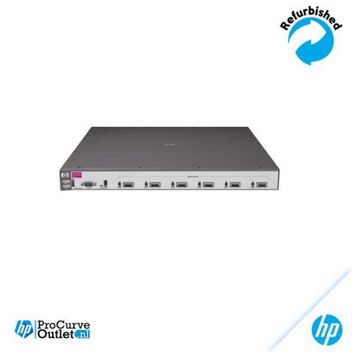HP E6400-6XG cl Switch J8434A 829160604022