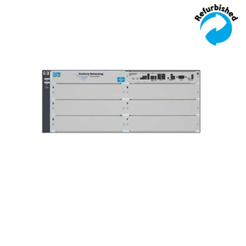 HP ProCurve 5406 zl Switch chassis J8697A 0882780417793