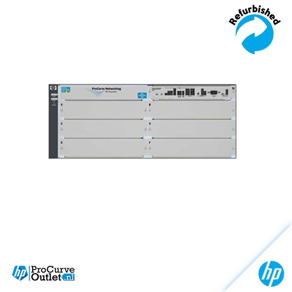 HP ProCurve 5406 zl Switch chassis J8697A