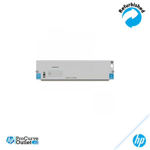 HP ProCurve Switch vl 1-Port 10-GbE X2 M J8766A