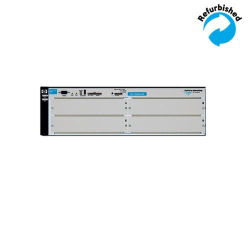 HP ProCurve vl Switch chassis 4204 J8770A 4053162062900