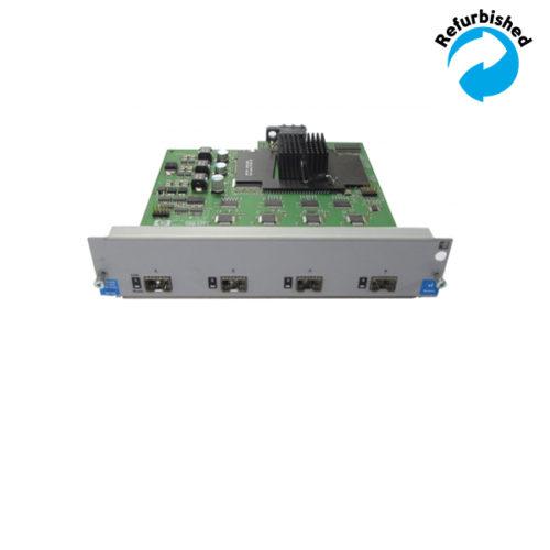 HP ProCurve vl 4p Mini GBIC Module J8776A 0882780272538