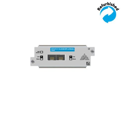 HP 2910 2-port 10GbE SFP+ al Module J9008A 0882780114838