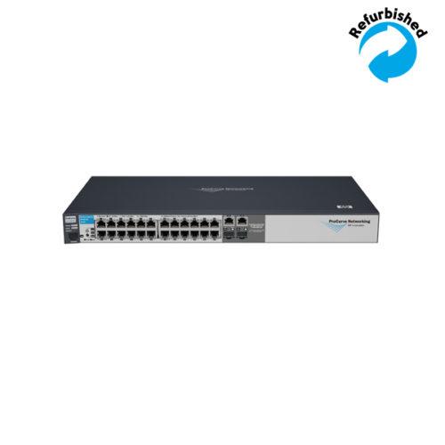 HP ProCurve 2510-24 24x10/100 Switch J9019B 0883585572052