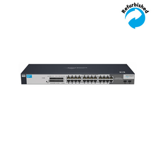 HP ProCurve 1800-24G 24xGigabit Switch J9028B 8827805857828
