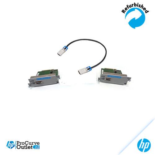 HP 2910 10GbE al Switch Interconnect Kit J9165A