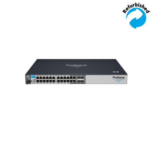 HP ProCurve 2510G-24 24xGigabit Switch J9279A 0883585976676