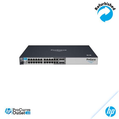HP ProCurve 2510G-24 24xGigabit Switch J9279A 883585976676