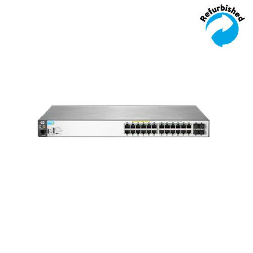 HP ProCurve 2520-24G-PoE J9299A 0884420222019