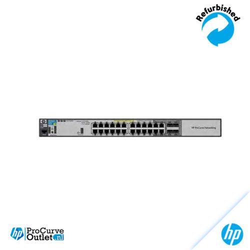 HP Enterprise 3500-24G-PoE+ yl Switch J9310A 884962687239