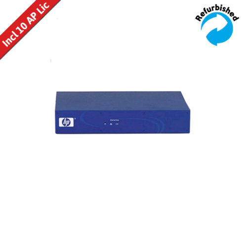 HP MSM710 Acces Controller J9328A 0884420552833