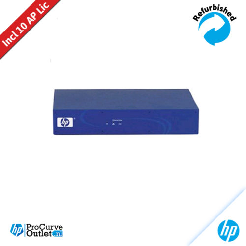 HP MSM710 Acces Controller J9328A