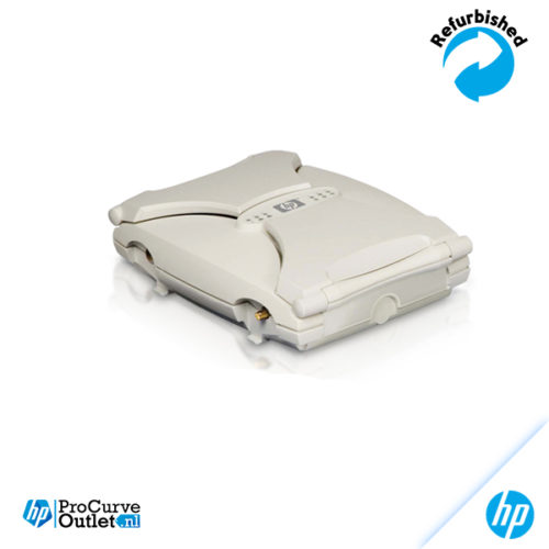 HP MSM 422 Dual Radio 802.11n Access Point J9359A 884420553366