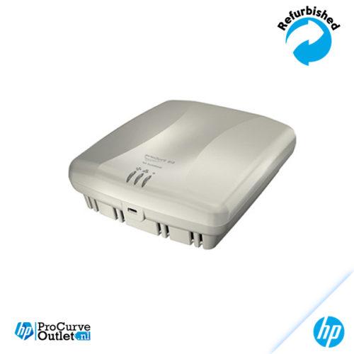 HP MSM 410 WW Single Radio 802.11n Access Point J9427B