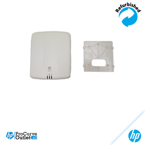 HP MSM 410 Single Radio 802.11n Access Point J9427B 884962973516